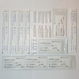 5 x Test Kits | COVID-19 ANTIGEN TEST